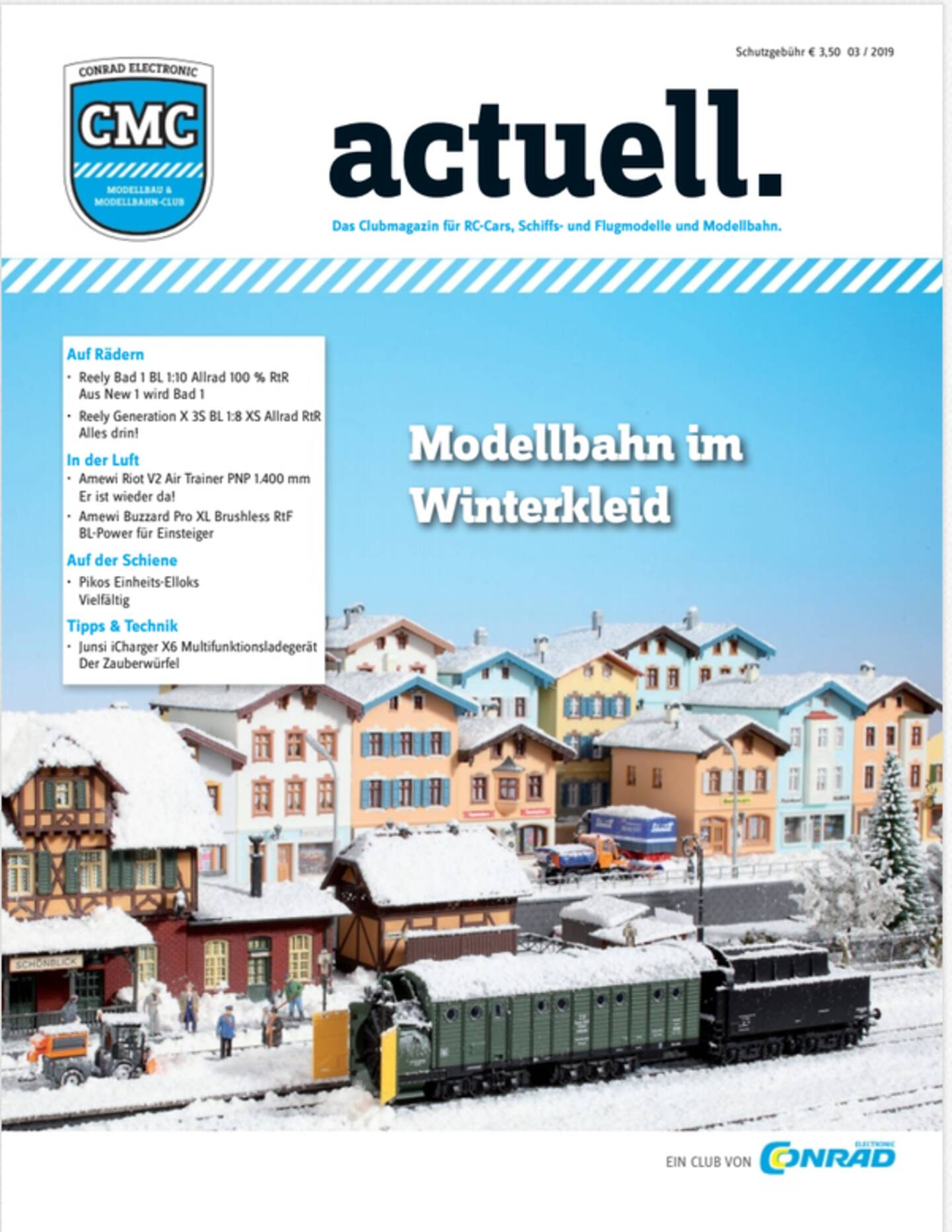 actuell. 2/2019