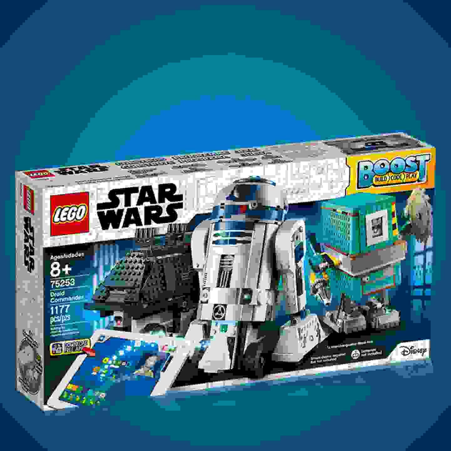 Lego - Star Wars »