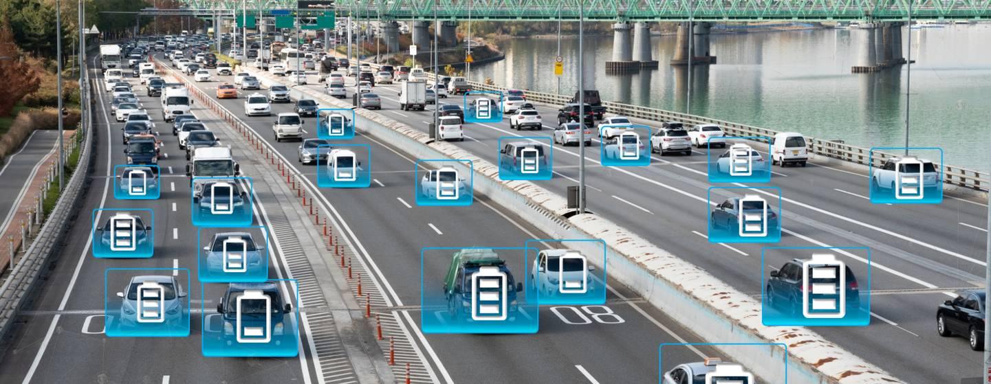 Smarte Mobilität mit Conrad Connect