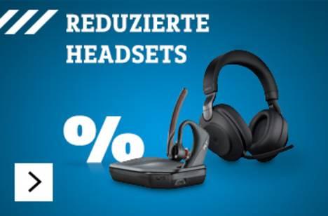 Headset Angebote
