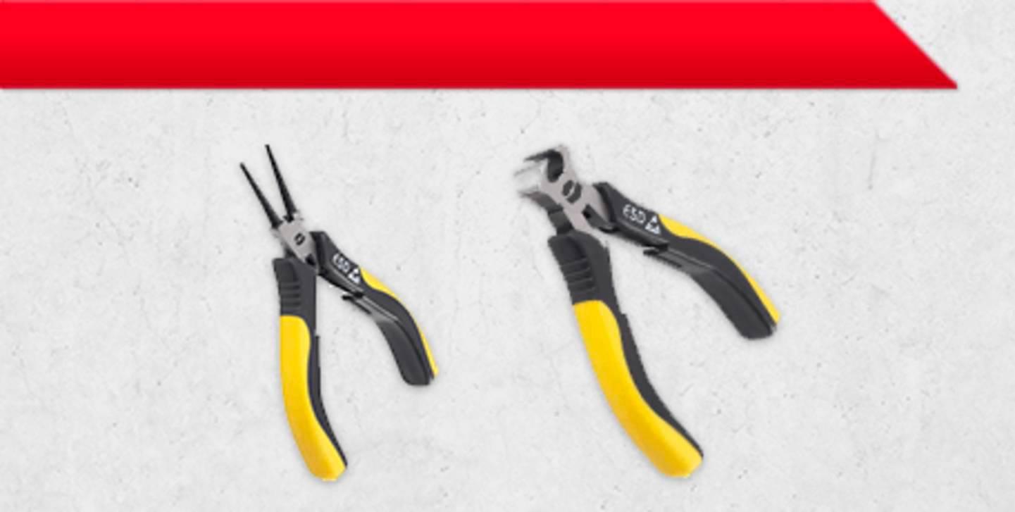 Toolcraft Handwerkzeuge ESD