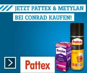 Pattex & Metylan