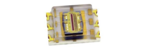 Lichtsensor Taos TSL