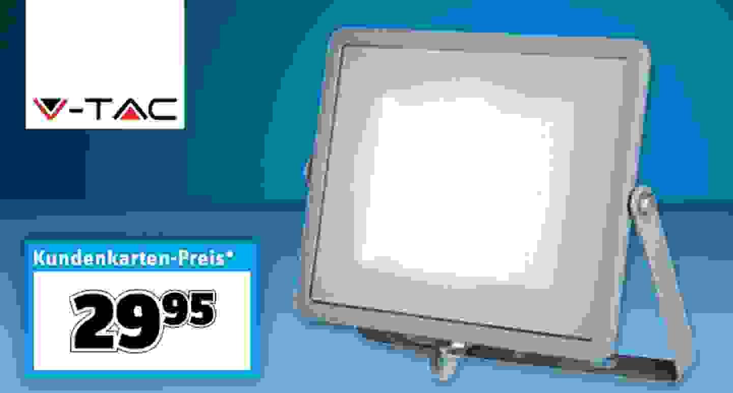 V-TAC - LED-Flutlichtstrahler »
