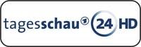 Tagesschau24 HD-Logo