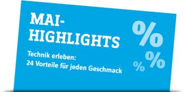 Mai Highlights