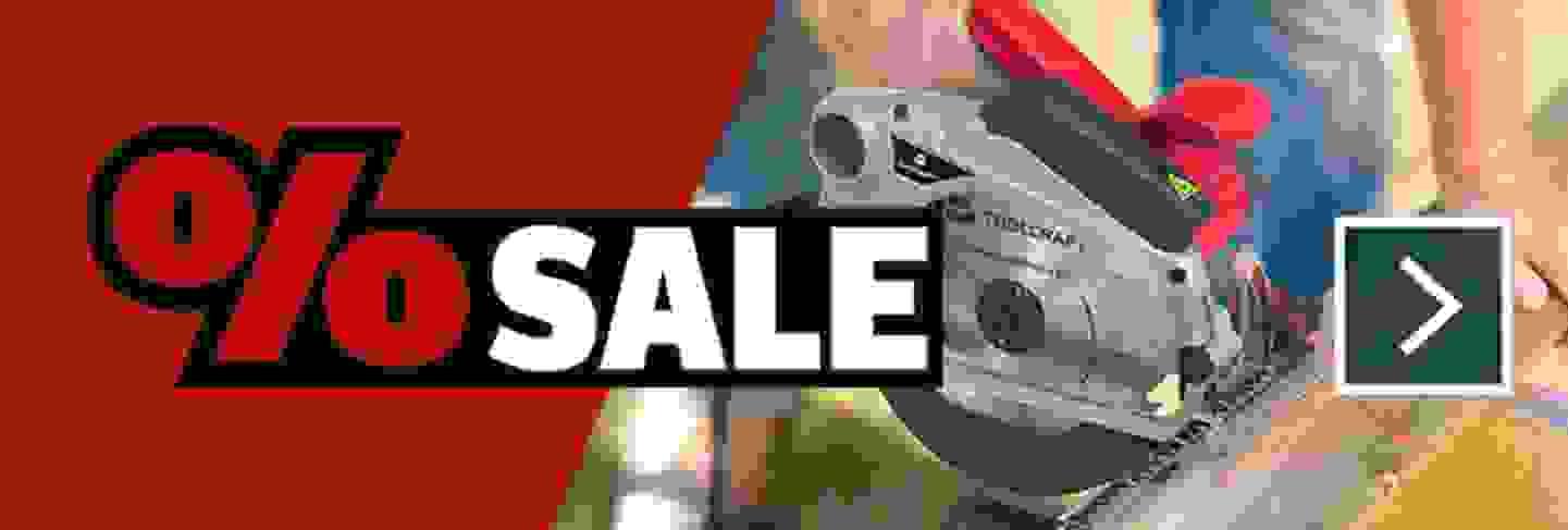 % Werkzeug-SALE - Jetzt profitieren »
