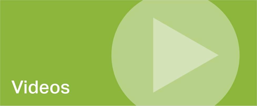 WAGO Videos