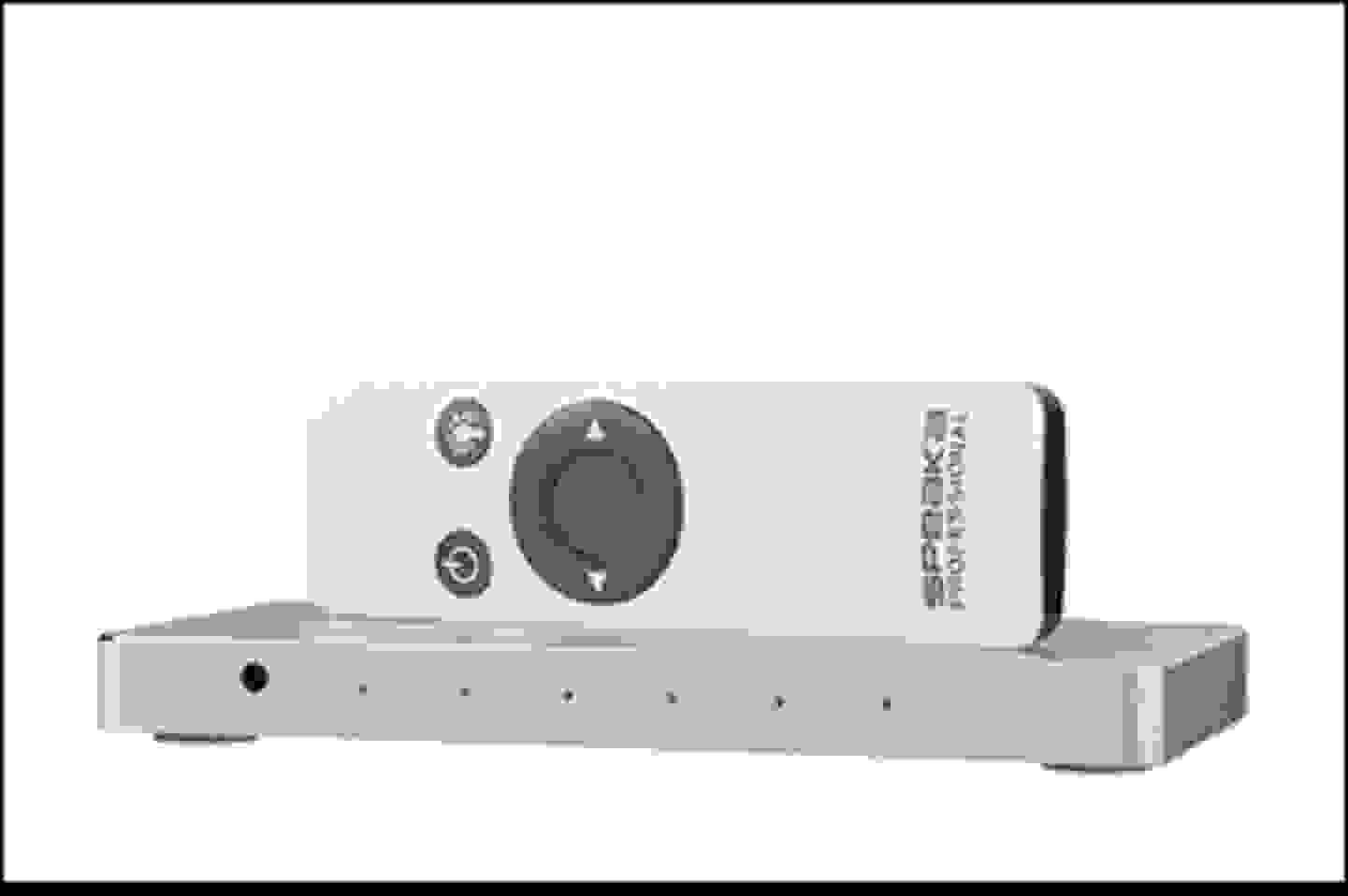 Speaka Professional - AV / HDMI Switches