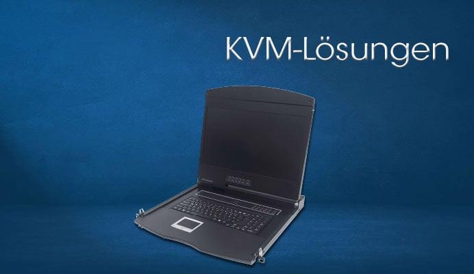 KVM-Lösungen