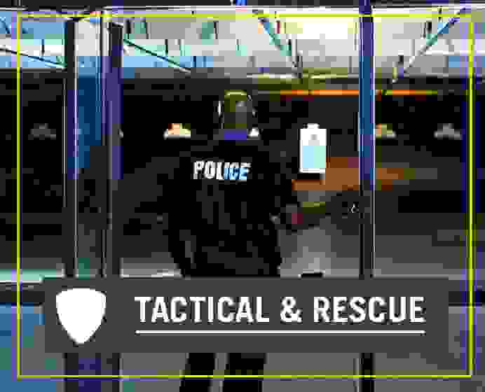 Tactical & Rescue