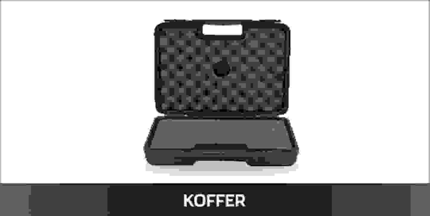 Voltcraft Koffer