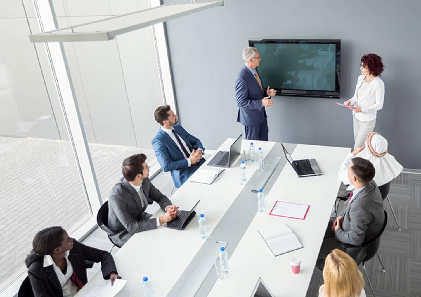 Bessere Team Meetings