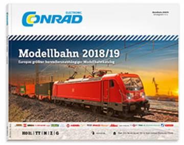 Modellbahnkatalog 2018-2019