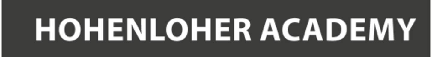 Hohenloher Academy