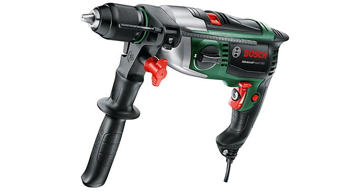 Bosch Impact Drills – AdvancedImpact 900