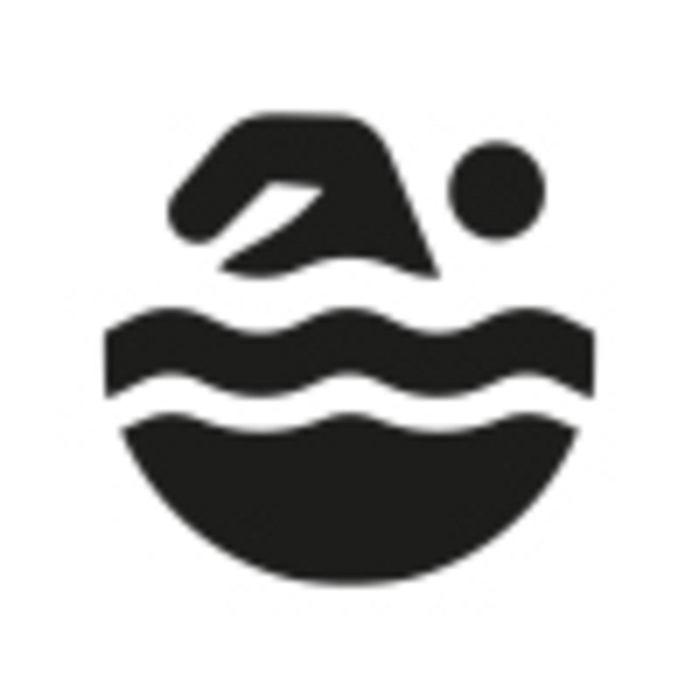 Wasserabweisend bis 50m Tiefe