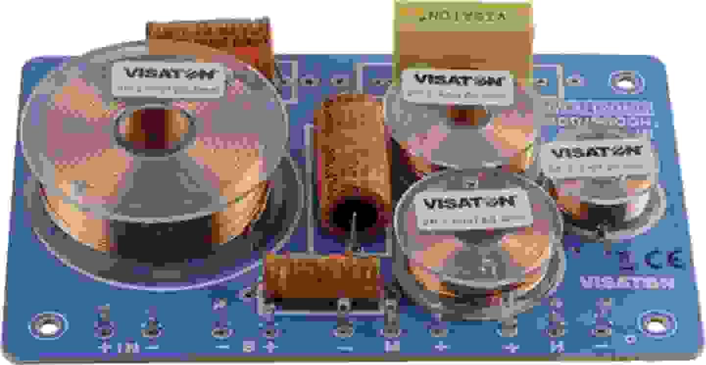 Biopolarer Elektrolytkondensator