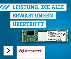 Transcend Interne SSD