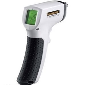 Infrarot-Temperaturmessgerät
