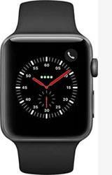 Apple Watch 3 black