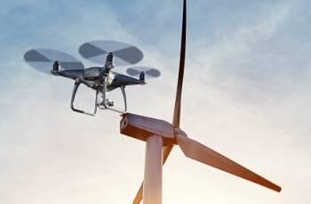 Drohnen für Vermessung & Inspektion