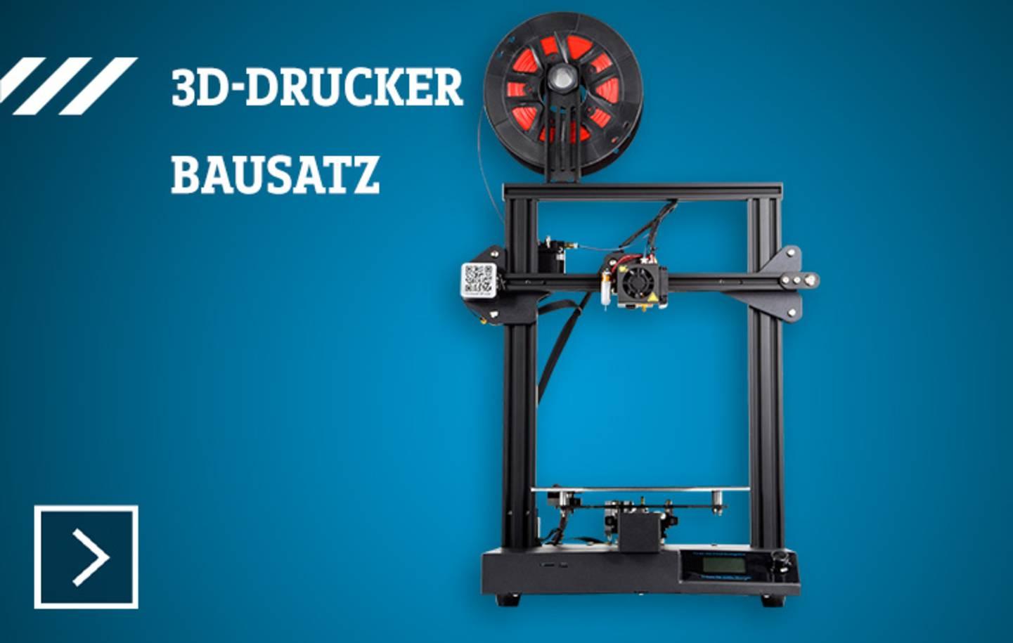 Creality - CR-20 Pro 3D Drucker Bausatz »