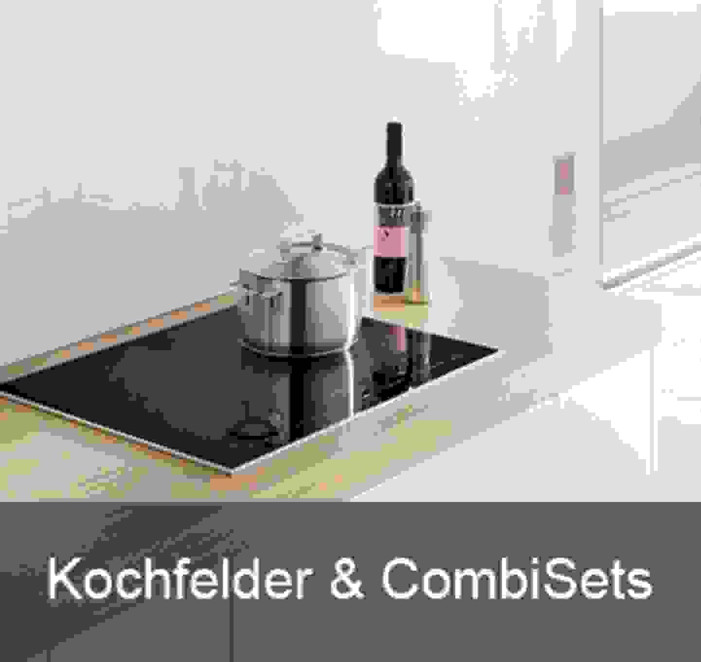 Kochfelder & CombiSets