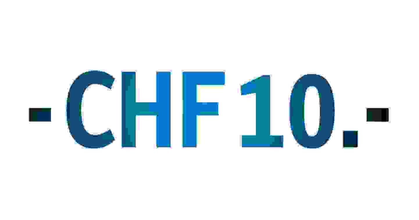 CHF 10.- Rabatt - Ab Bestellwert CHF 100.- »