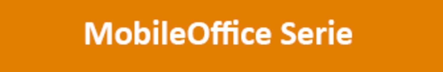 MobileOffice Serie