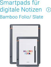 Smartpads für digitale Notizen
