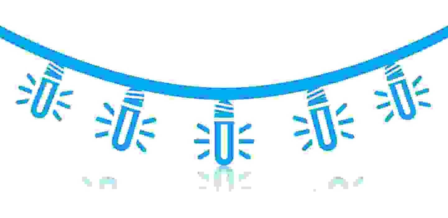 LED - Lichterketten »