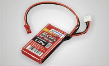 LiPo-batteri