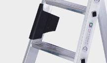 Aluminium-Stufenleitern