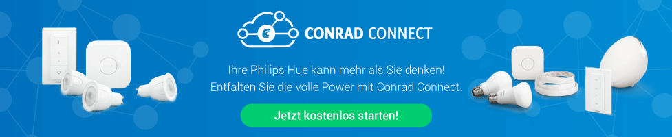 Conrad Connect
