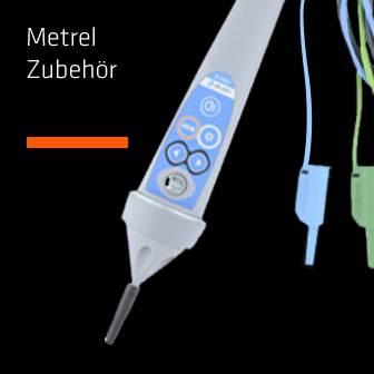 Metrel Zubehör