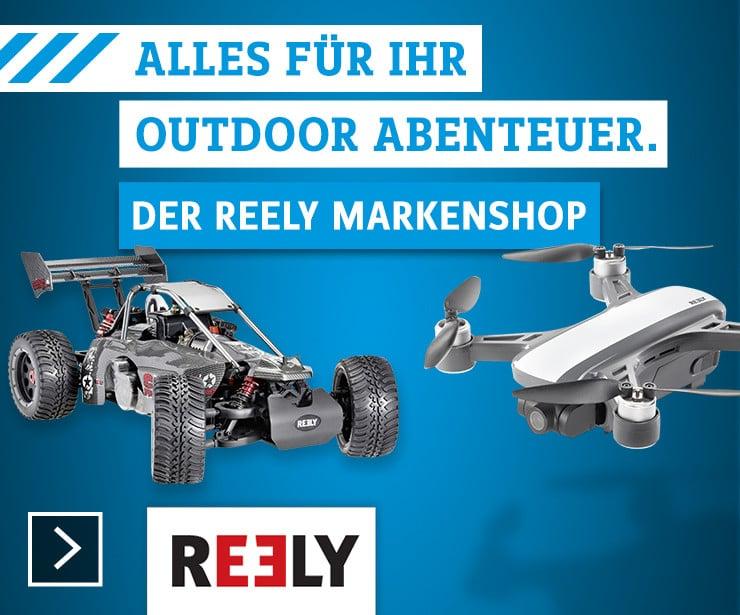 REELY Markenshop