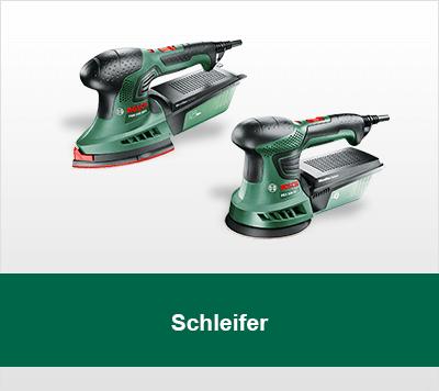 Bosch Schleifer