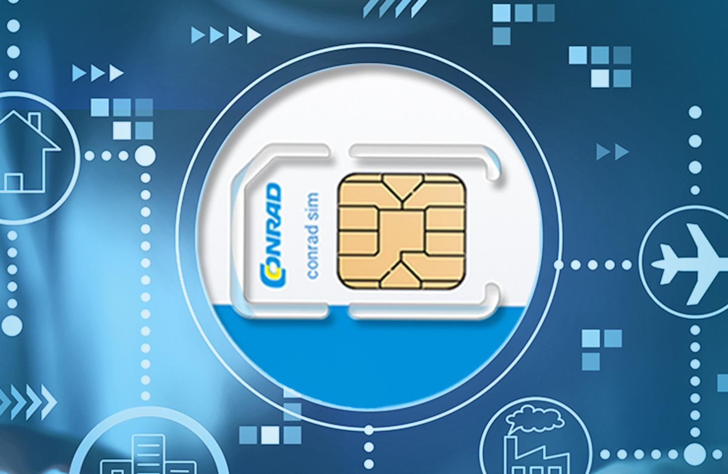 La carte SIM de données illimitées »