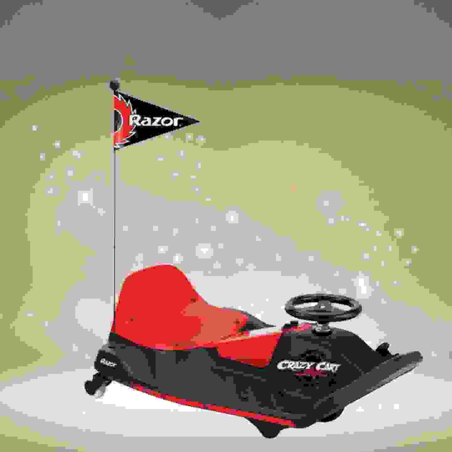 Razor - Crazy Shift E-Cart »