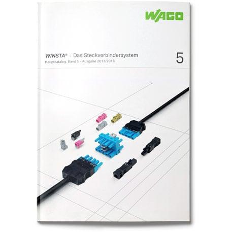 WINSTA® - Das Steckverbindersystem
