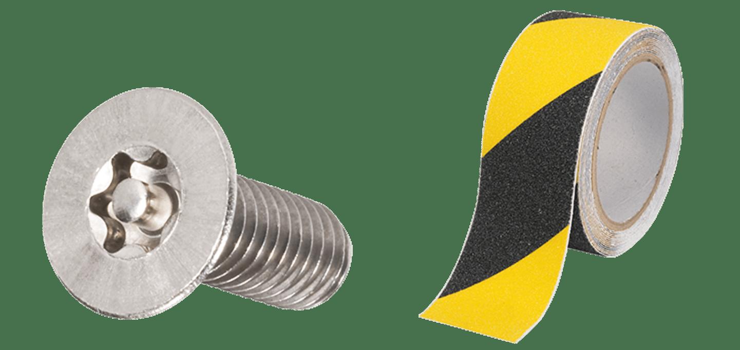 Toolcraft - Befestigungsmaterial »