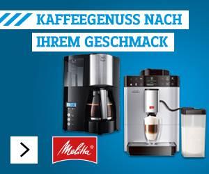 Melitta Kaffeemaschinen