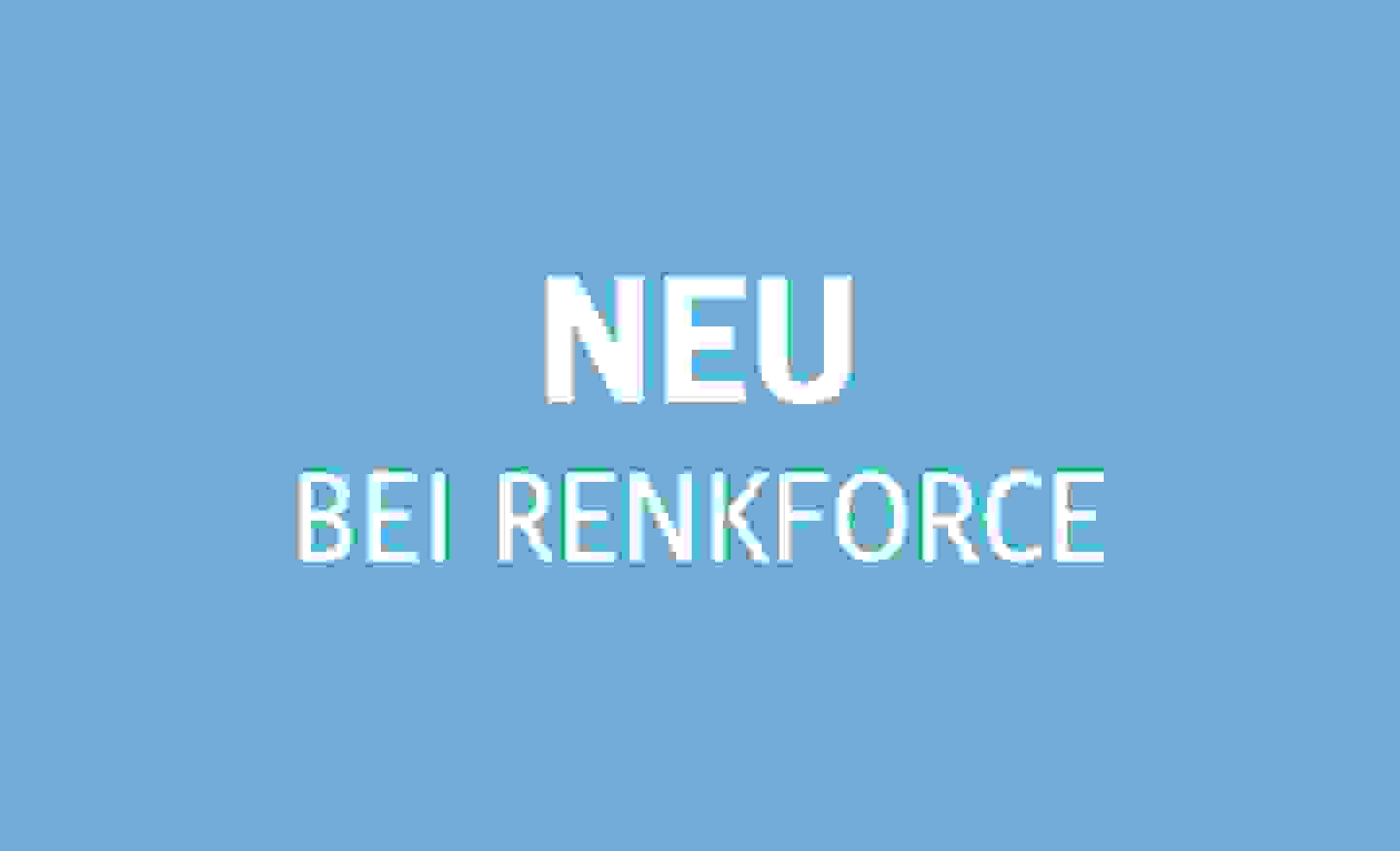 Renkforce - Neuheiten
