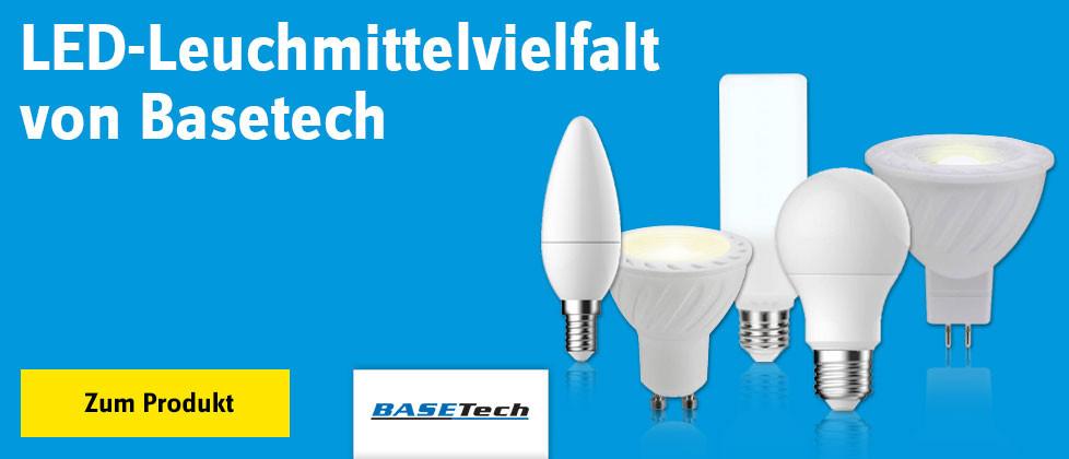 Basetech LED