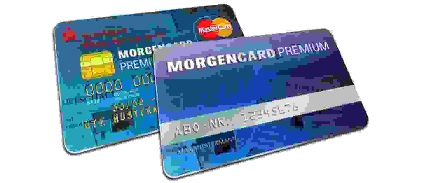 Mannheim Morgen Card