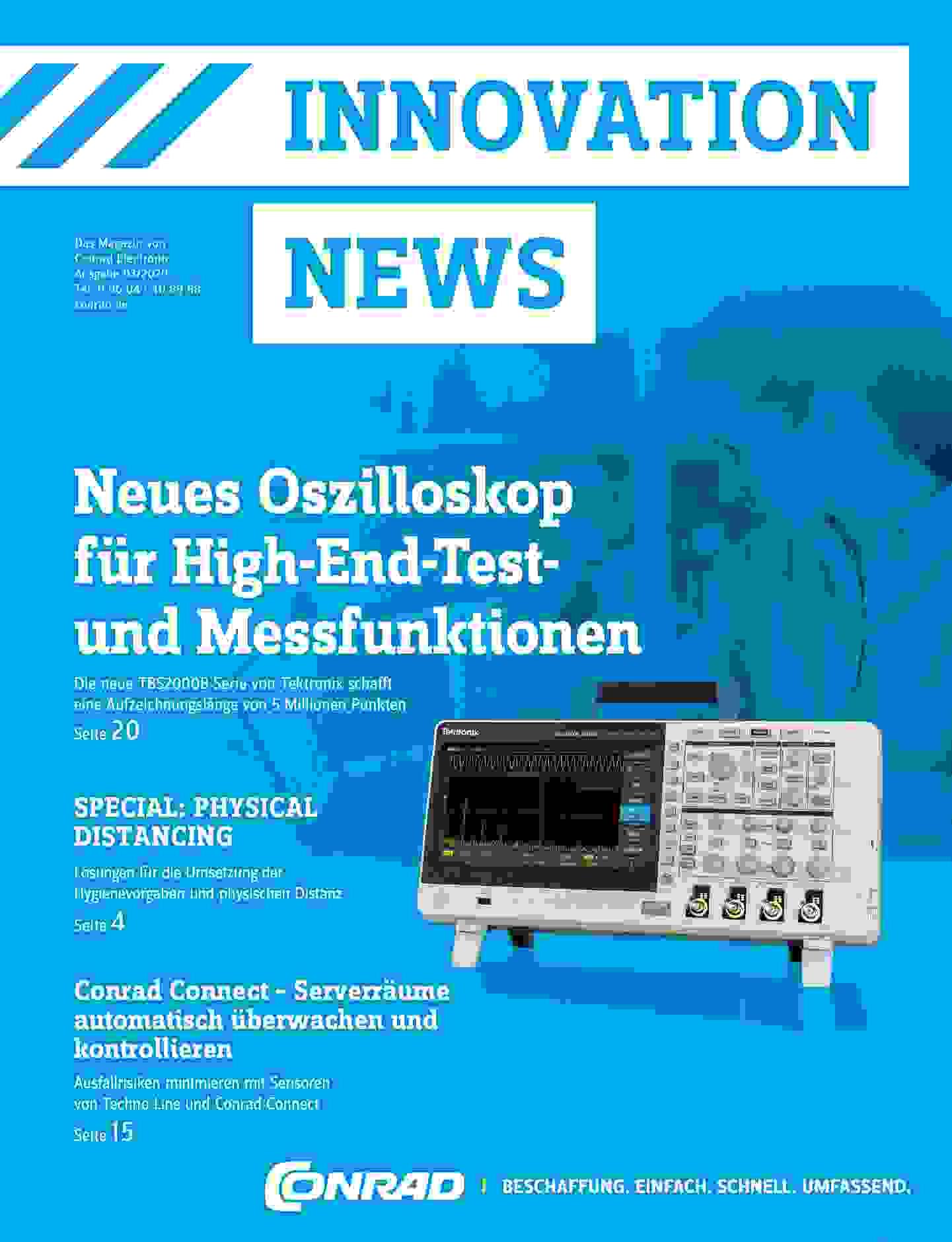 Innovation News Bildungseinrichtungen