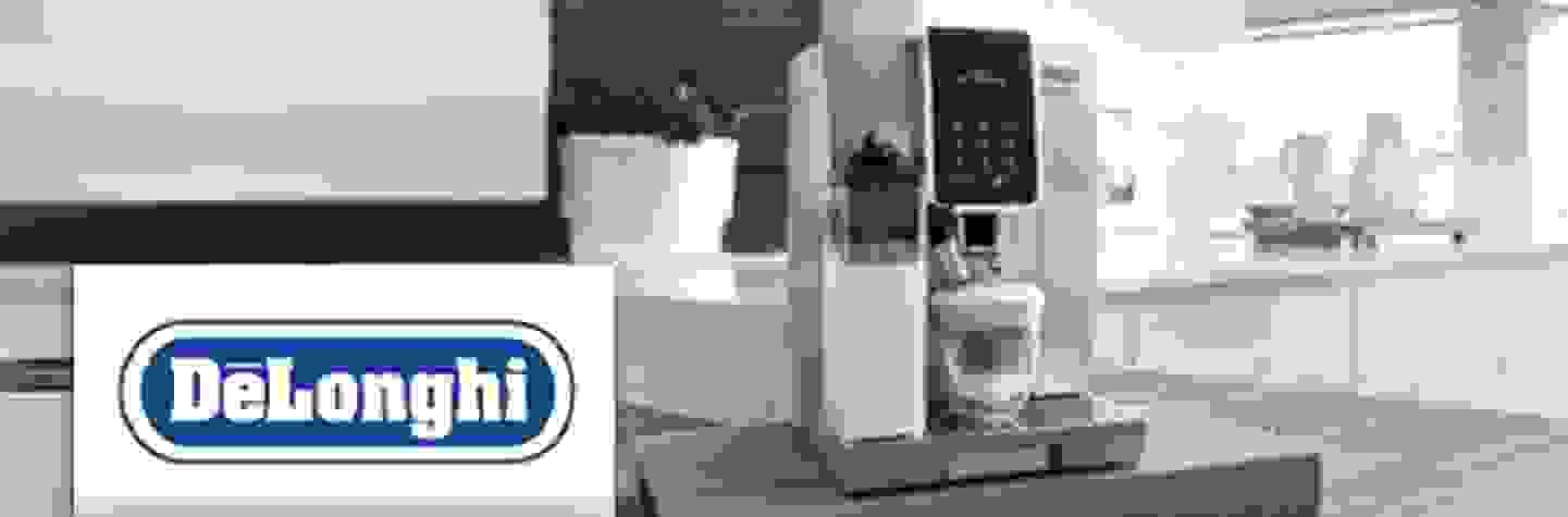 DeLonghi - Kaffeeautomaten - Jetzt entdecken »