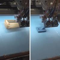 3D-Druck Bruchtest