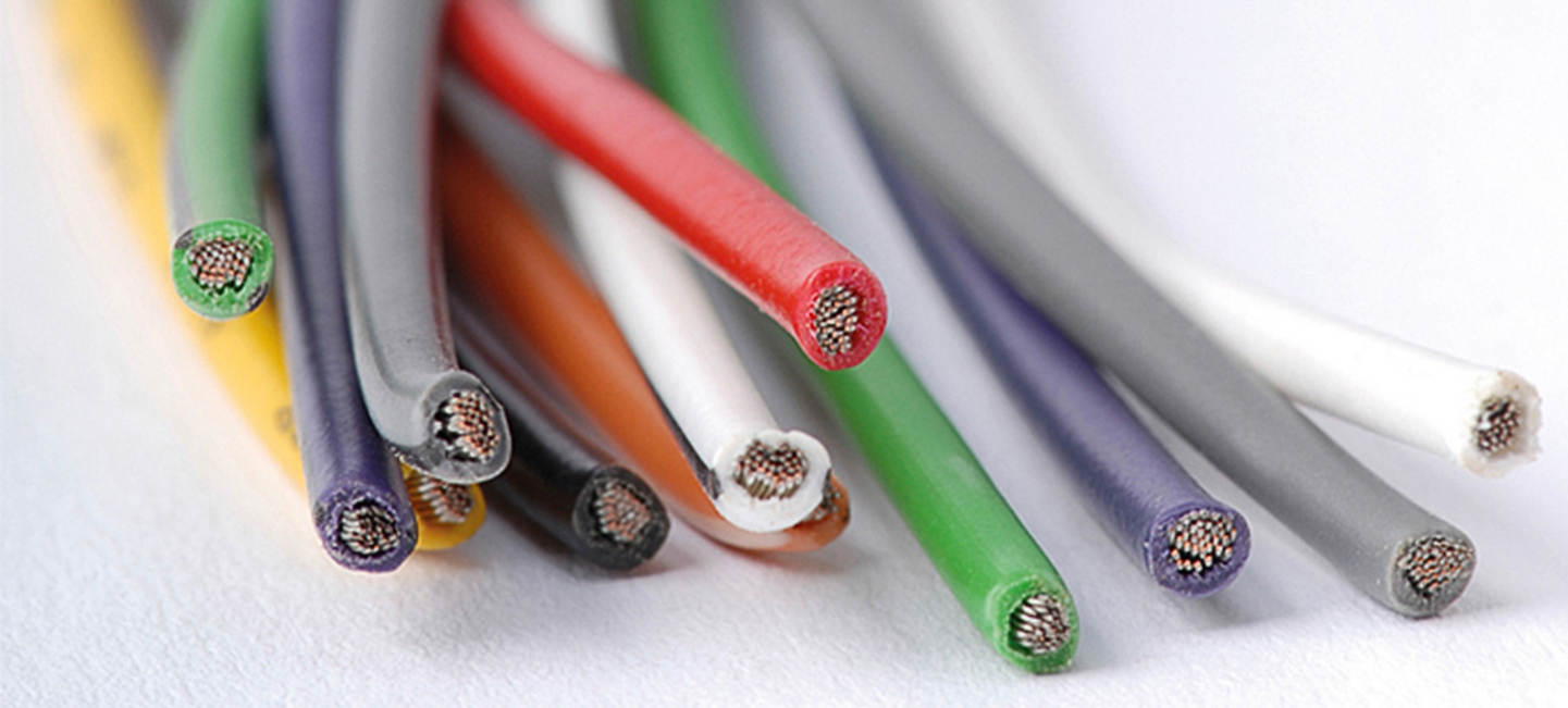 Kopp Kabel und Leitungen